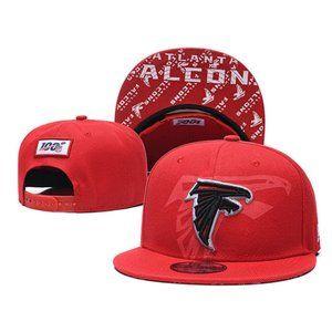 Atlanta Falcons Snapback Hat Baseball Cap